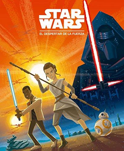 Star Wars. El despertar de la Fuerza: Cuento