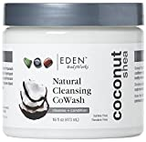 EDEN BodyWorks Coconut Shea Cleansing Cowash, 16oz- Packaging May Vary