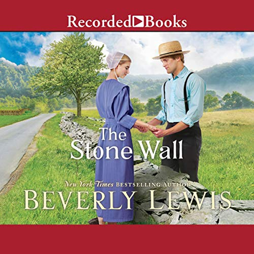 The Stone Wall cover art
