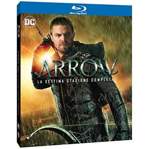 Arrow Stg.7 (Box 5 Br)