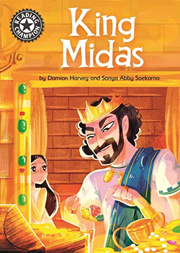 King Midas: Independent Reading 15 (Reading Champion) (English...