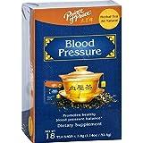 2 Pack of Prince of Peace Tea - Herbal - Blood Pressure - 18 Bags Wellness Teas