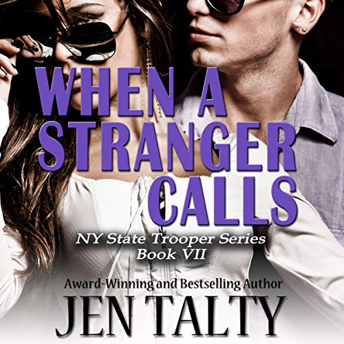 When a Stranger Calls audiobook cover art