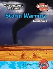 Storm Warning: Tornadoes