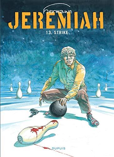 Jeremiah, tome 13 : Strike