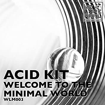 Welcome To The Minimal World