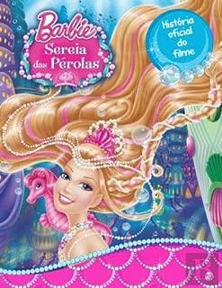Barbie Sereia das Pérolas (Portuguese Edition)
