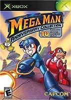 Mega Man: Anniversary Collection / Game