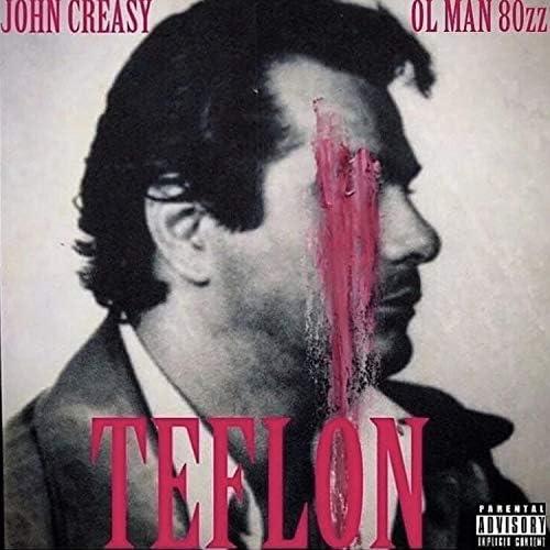 Ol Man 80zz & John Creasy