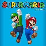Super Mario Brothers 2012 Wall Calendar (Calendar 16 Months)