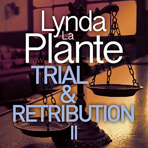 Trial and Retribution II cover art