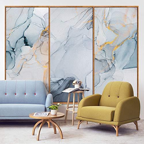 YMXDXTY Vinilo estático para ventana de vinilo de mármol para separación de la pared, protección de privacidad decorativa de vidrio esmerilado, película electrostática para ventana (color: 40 x 60 cm)