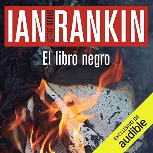 El Libro Negro (Narración en Castellano) [The Black Book] cover art