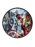 Marvel Alarm Clocks Review and Comparison