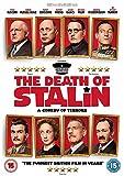 Death Of Stalin The [Edizione: Regno Unito] [Italia] [DVD]