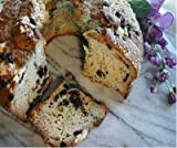 Each 2 pound coffee cake serves 8-10 Baked fresh from the finest ingredients Fresh blueberries generously packed into each slice Moist, rich and delicious with fresh eggs and real sour cream added for the perfect texture Proven packaging for perfect ...