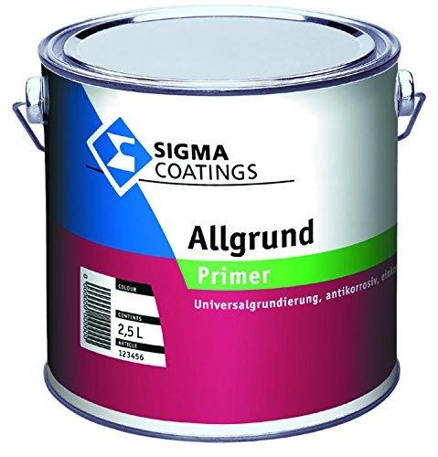 Sigma Allgrund Weiß 750 ml