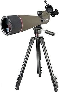 SVBONY SV13 Spotting Scope for Bird Watching Target Shooting Hunting IPX7 Waterproof Bak4 FMC Telescope with Phone Adapter