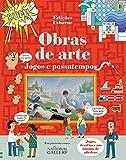 Obras de arte : Jogos e passatempos
