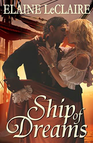 Ship of Dreams: A Caribbean Pirate Romance Novel
