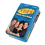 Pressman Seinfeld Trivia Game (Tin Version)