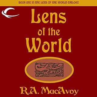 Lens of the World cover art