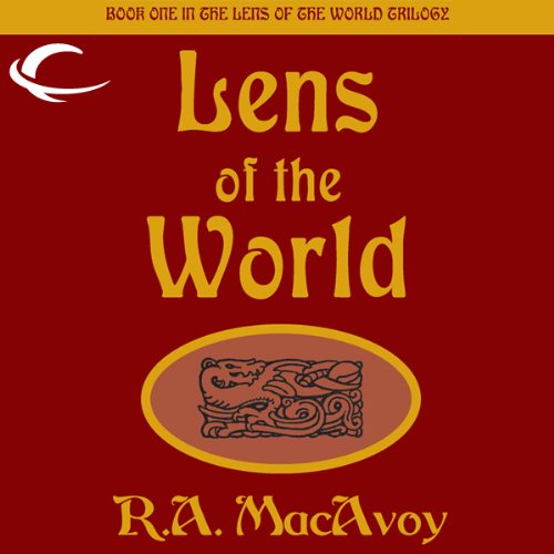 Lens of the World cover art