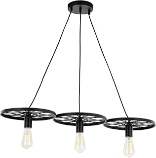 Amazon.es: lámpara rueda