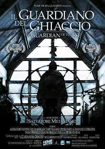 Dvd - Guardiano Del Ghiaccio (Il) (1 DVD)