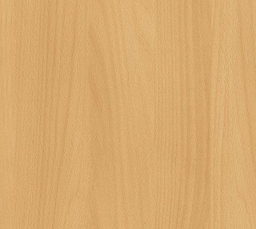 d-c-fix, Folie, Holzdesign, Tirolbuche, Rolle 90 x 210 cm, selbstklebend