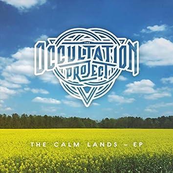The Calm Lands - EP
