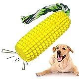 Spazzolini da Denti per Cani, Giocattoli da Masticare per la voce del cane, Giochi per Cani Pulire in Profondità Denti e Gengive, Mantenere la bocca e le Gengive sane