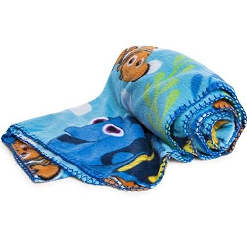"Disney/Pixar Finding Dory Adoryable 40"" x 50""Travel Blanket"