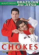 Brazilian Jiu Jitsu Chokes Vol-2 By Rigan Machando
