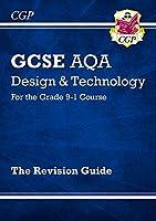 Grade 9-1 GCSE Design & Technology AQA Revision Guide