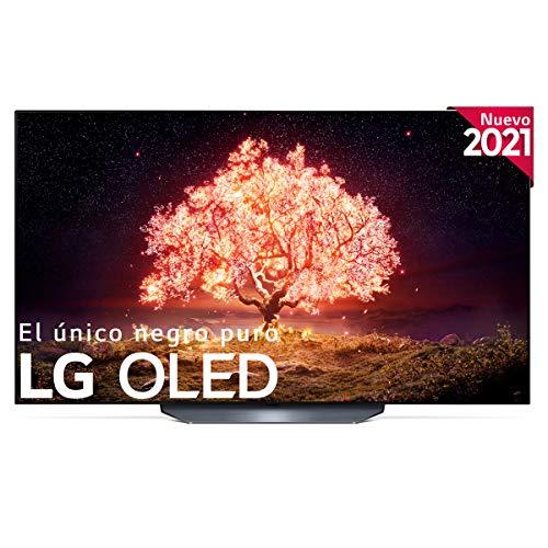 LG 4K OLED B16LA 77 pulgadas