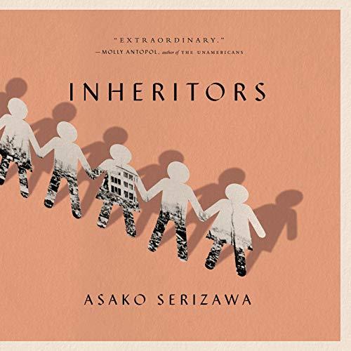 Inheritors cover art