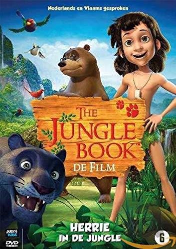 Jungle Book - Herrie in de jungle