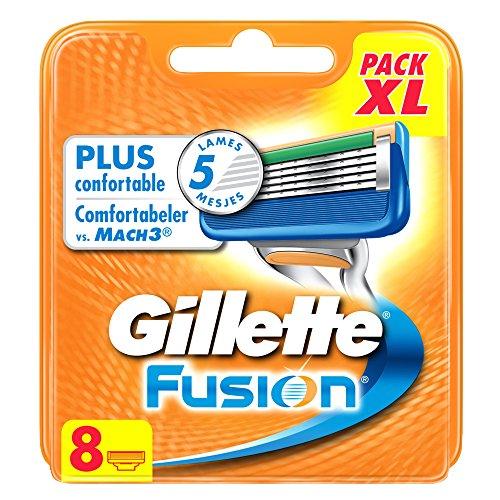 Gillette Fusion Cuchillas...