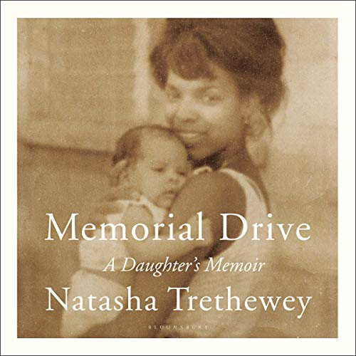Memorial Drive  By  cover art