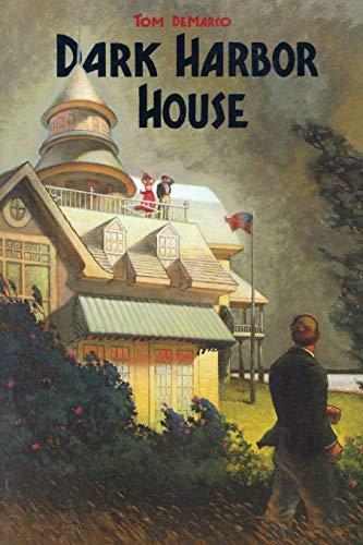 Dark Harbor Houseの詳細を見る