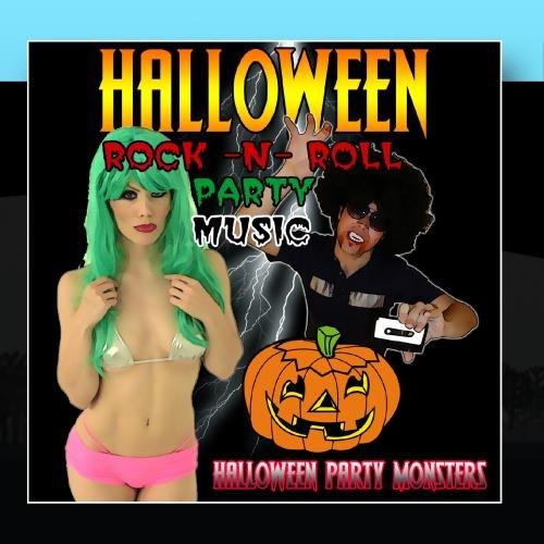 Catálogo de Halloween Rock los preferidos por los clientes. 2