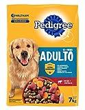 Pedigree Comida para Perros Croqueta Adulto, 7 kg