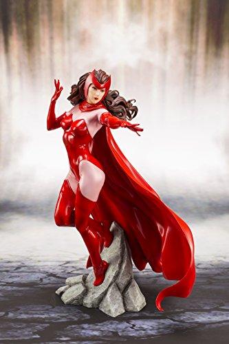 Marvel Comics Estatua, Multicolor (MK248)