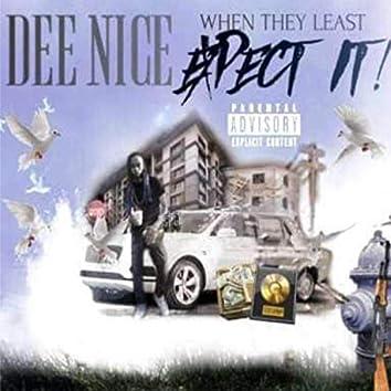 Dee Nice-Gorilla