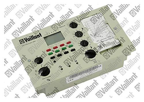 Vaillant 252980 Elektronischer Regler VRC-UBW