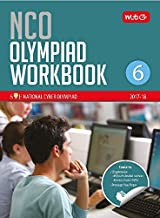 National Cyber Olympiad(NCO)  Work Book - Class 6