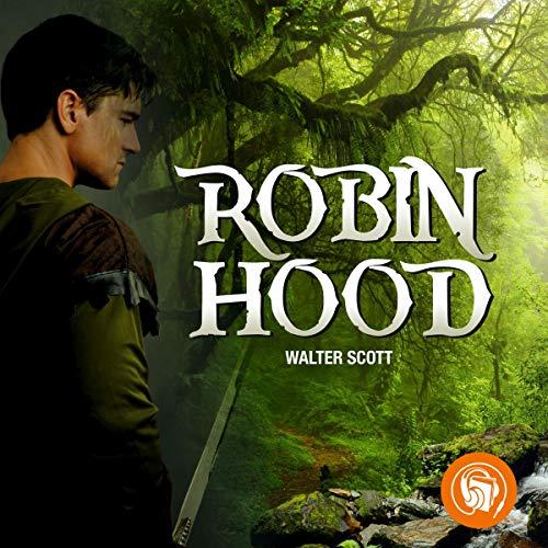 Robin Hood (Spanish Edition) cover art