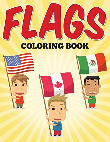 Flags Coloring B