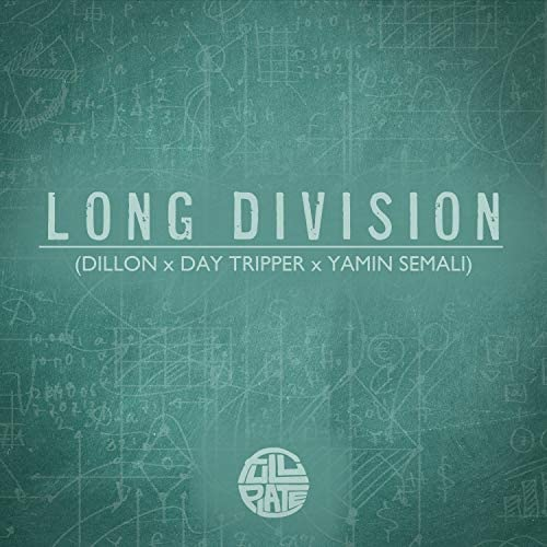 Dillon, Day Tripper & Yamin Semali